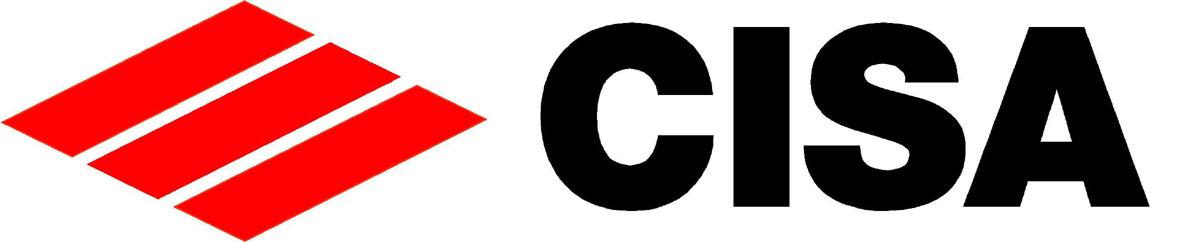 Logo Cisa Colori